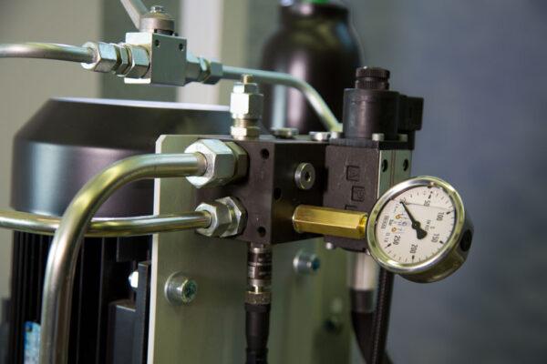 Смесительно-дозировочные машины базовой серии Седна-В