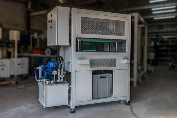 Вспомогательной оборудование для обработки изделий из ППУ